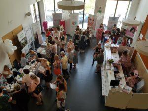 Konferencja kobieta w rozwoju